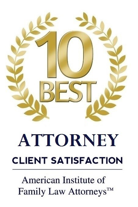 10 Best Attorney Client Satisfaction - American Institute of Family Law Attorneys